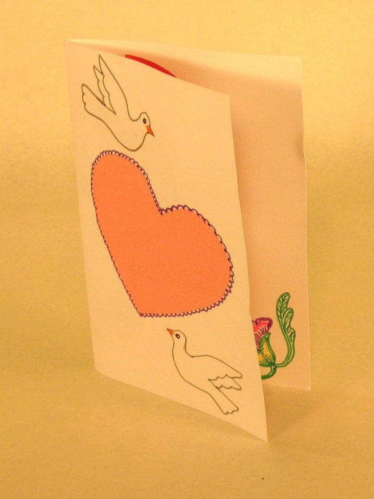 Крутые идеи для открытки на день рождения
