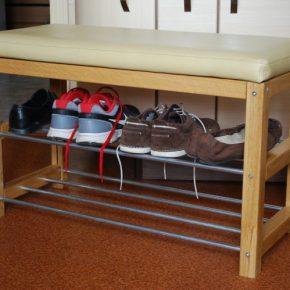 Как сделать полку для обуви: лучшие идеи по постройке, варианты дизайна и оформления полок (135 фото и видео)