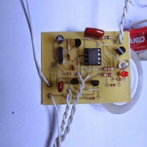 Металлоискатель своими руками: как и из чего изготовить простой и эффективный металлодетектор (105 фото и видео)