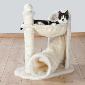 Сделать домик для кошки своими руками: пошаговая инструкция как сделать простой и красивый кошачий домик (105 фото и видео)