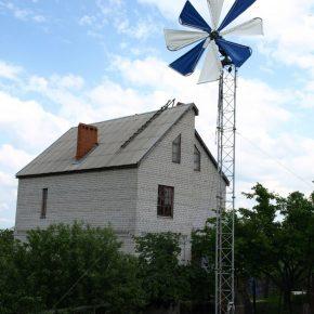 Ветрогенератор своими руками: изготовление простого ветряка в домашних условиях (105 фото + видео)