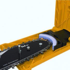 Заточка бензопилы своими руками: заточка цепи и рекомендации по постройке устройства для заточки (125 фото и видео)