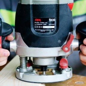 Ручной фрезер своими руками: подробная инструкция как изготовить фрезерный станок (видео и 100 фото)